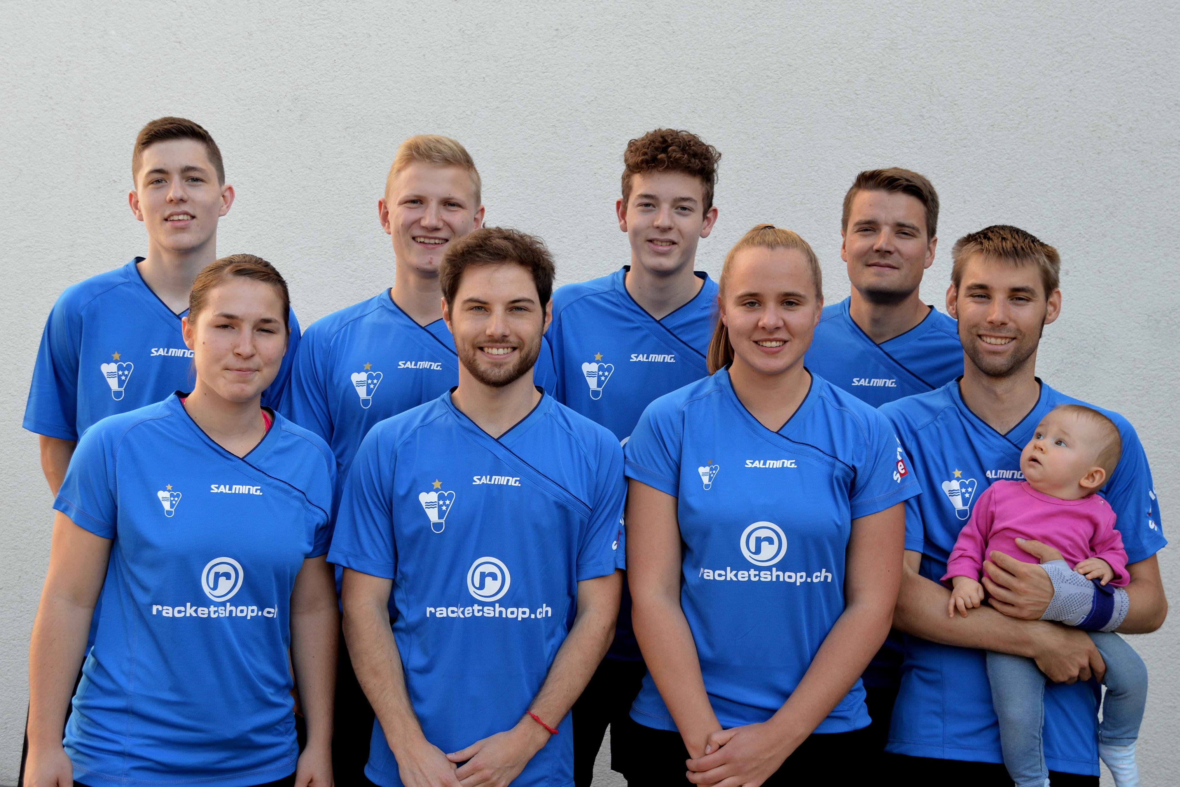 Team Argovia 2