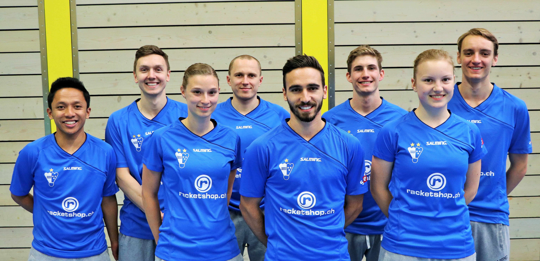 Team Argovia 1