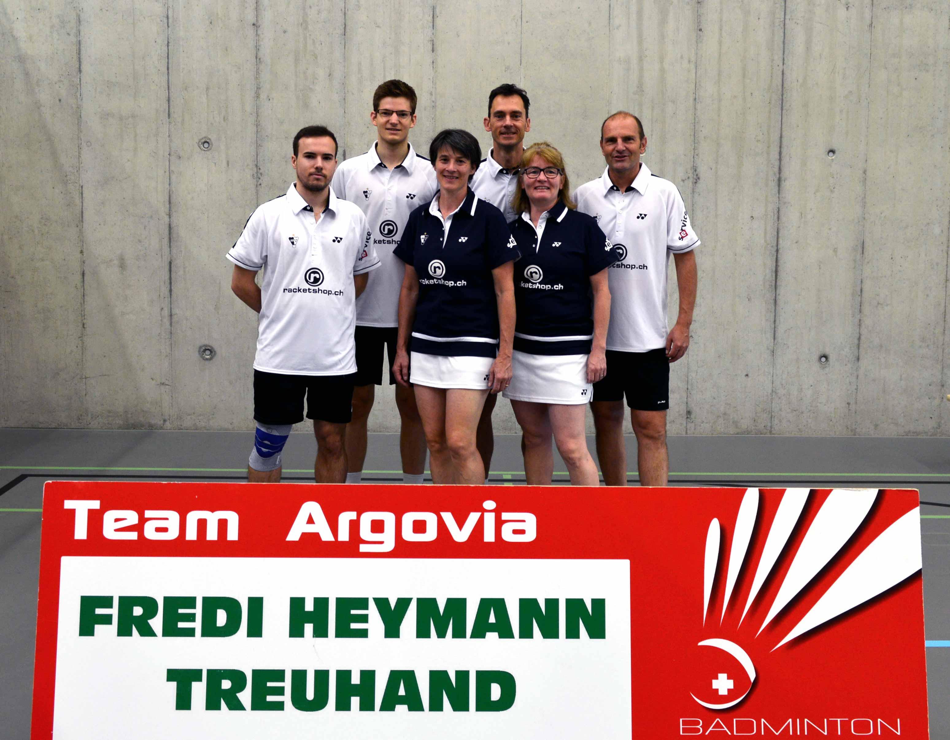 Team Argovia 3