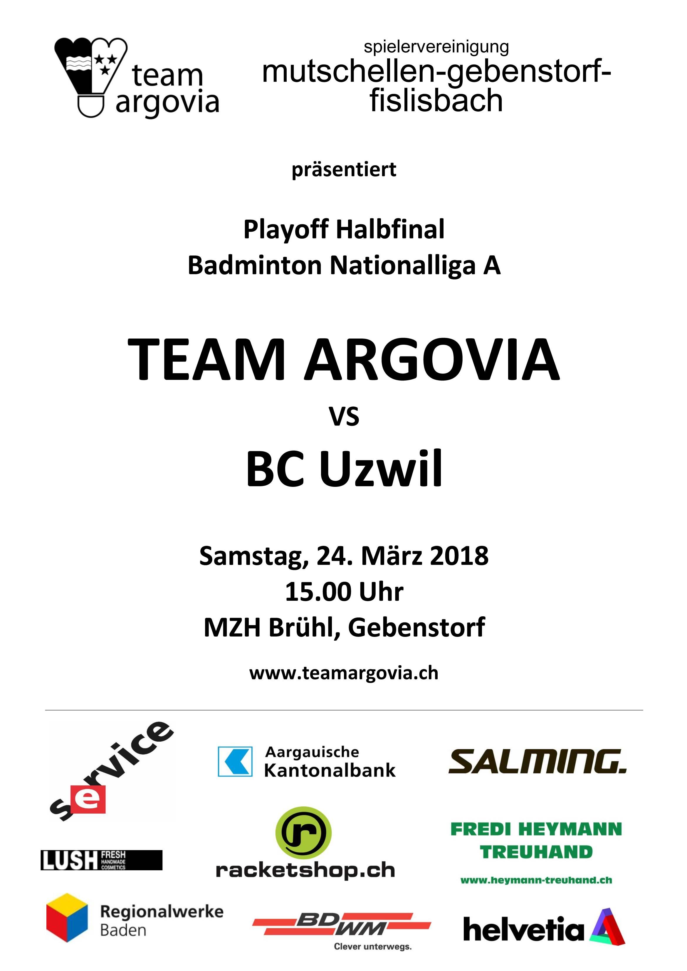 Plakat-Halb-Playoff-Uzwil